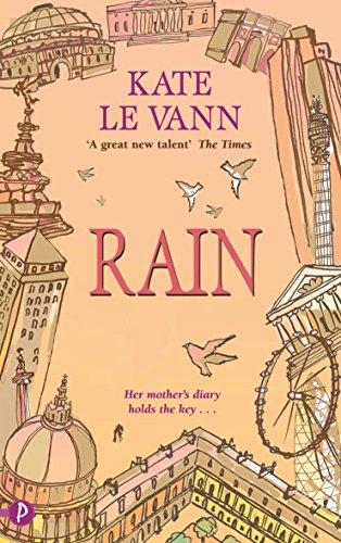 Rain: Le Vann, Kate