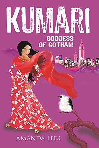 9781853409561: Goddess of Gotham