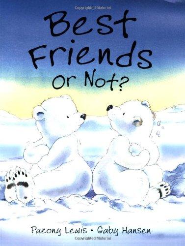 9781853409615: Best Friends or Not?