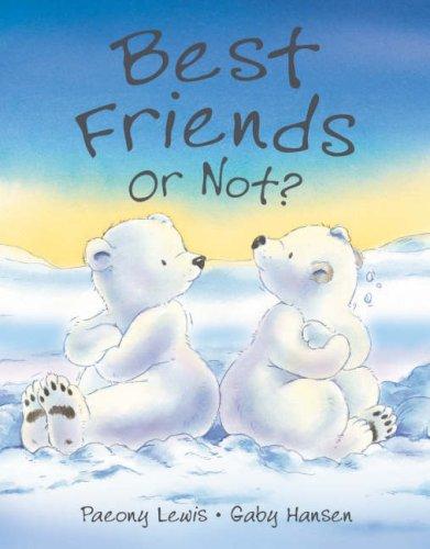 9781853409622: Best Friends or Not?