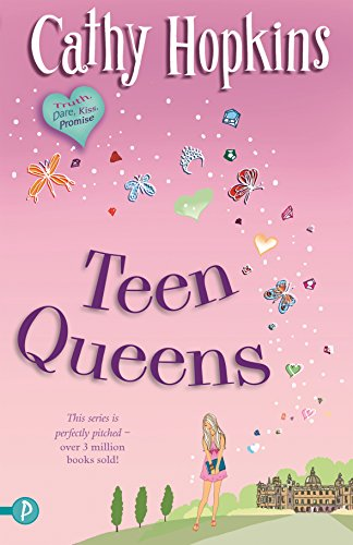 9781853409691: Teen Queens (Truth, Dare, Kiss, Promise)