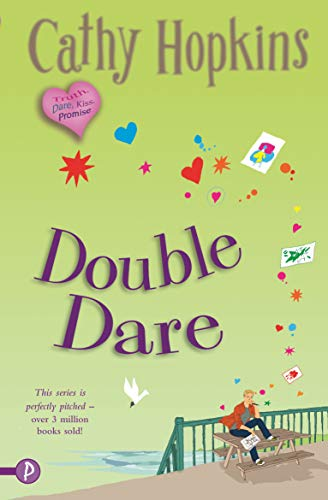 9781853409714: Double Dare (Truth, Dare, Kiss, Promise)