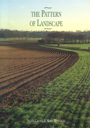9781853410208: The Pattern of Landscape (Applied ecology, landscape & natural resource management series)