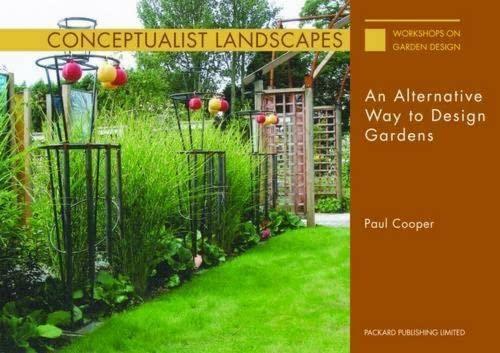 9781853411458: Conceptualist Landscapes: An Alternative Way to Design Gardens (Workshops on Garden Design)