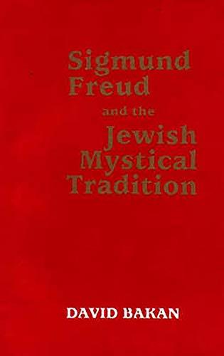 9781853431425: Sigmund Freud and the Jewish Mystical Tradition