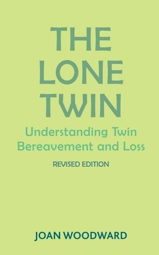 9781853432002: The Lone Twin: Understanding Twin Bereavement and Loss