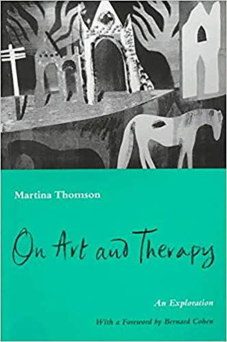 9781853433689: On Art and Therapy: An Exploration