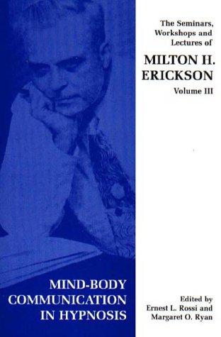 9781853434204: Seminars Workshops Vol2 (v. 3)
