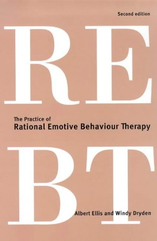 9781853434273: The Practice of Rational Emotive Behaviour Therapy