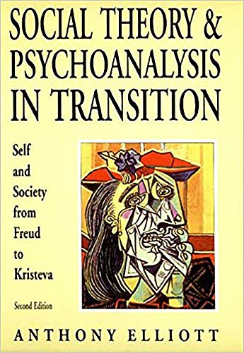 9781853434464: Social Theory and Psychoanalysis in Transition