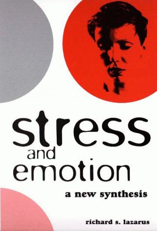 9781853434563: Stress and Emotion: A New Synthesis