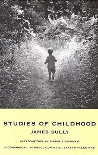 9781853434853: Studies of Childhood