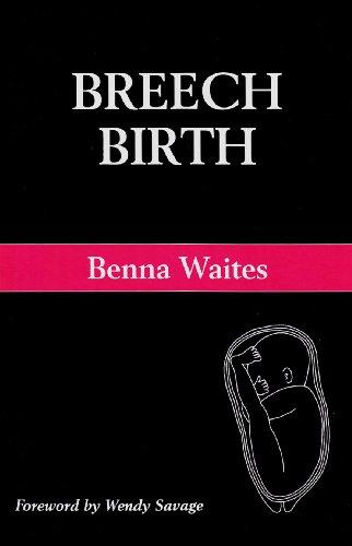 9781853435638: Breech Birth