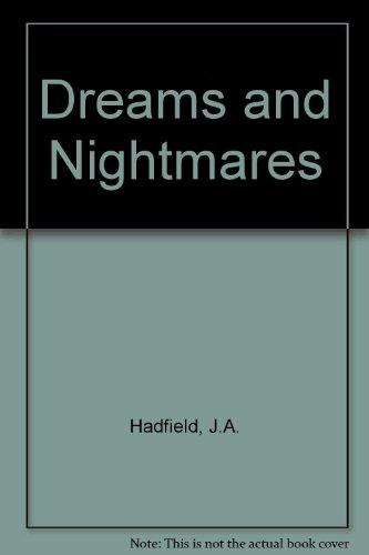 9781853437137: Dreams and Nightmares
