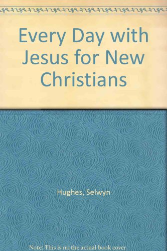 9781853450167: Au Jour Le Jour avec Jesus (Every Day with Jesus for New Christians)