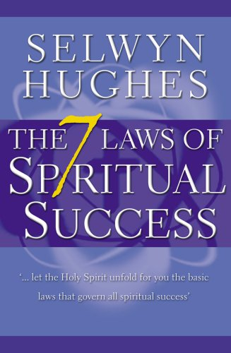 9781853452376: THE 7 LAWS OF SPIRITUAL SUCCESS