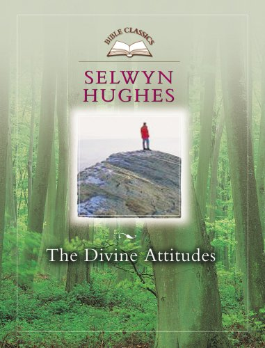 THE DIVINE ATTITUDES (9781853452499) by Hughes, Selwyn
