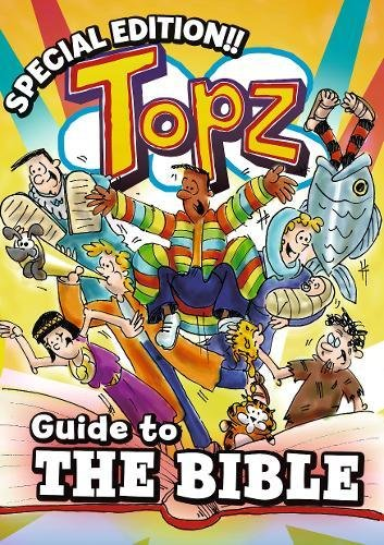 9781853453137: TOPZ GUIDE TO THE BIBLE