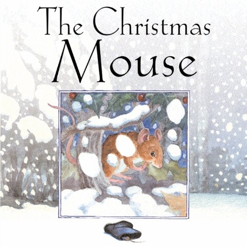 9781853453151: THE CHRISTMAS MOUSE