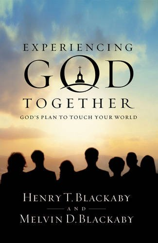9781853453335: Experiencing God Together : God's Plan to Touch Your World