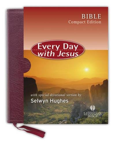 9781853454004: EVERYDAY WITH JESUS COMPACT BIBLE