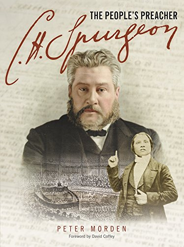 9781853454974: C H Spurgeon - The People's Preacher: The People's Preacher