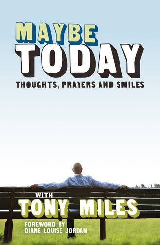 9781853454998: Maybe Today: Thoughts, Prayers and Smiles