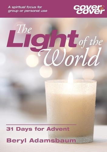 9781853455254: Light of the World (Cover to Cover Advent Guide)