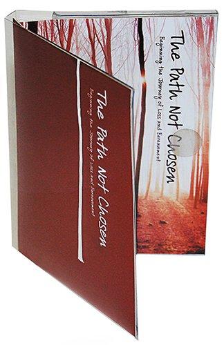 9781853455605: The Path Not Chosen: Bereavement Book