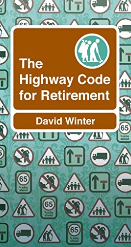 Highway Code to Retirement: David Winter