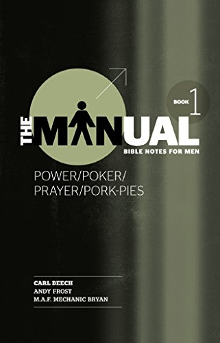 9781853457692: The Manual - Book 1 - Power/Poker/Prayer/Pork Pies
