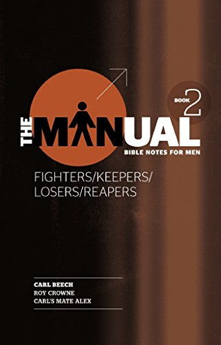 9781853457708: The Manual - Book 2 - Fighters/Keepers/Losers/Reapers