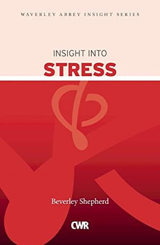 9781853457906: Insight into Stress paperback