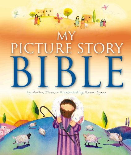 9781853458392: My Picture Story Bible