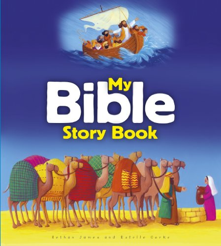 My Bible Story Book: Weedon, L. L.