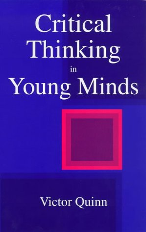9781853463884: Critical Thinking in Young Minds (Primary Curriculum Series)