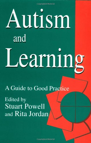 9781853464218: Autism and Learning: A guide to good practice