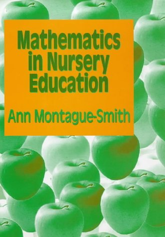 9781853464720: Mathematics in Nursery Education