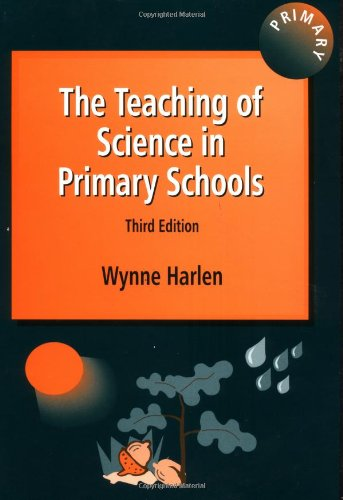 9781853465642: TEACHING OF SCIENCE THIRD EDITION