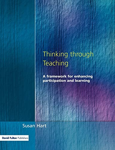 9781853466281: Thinking Through Teaching