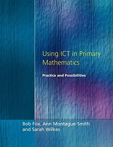 9781853466472: Using Itc in Primary Schools