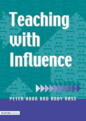 Teaching with Influence: Hook, Peter