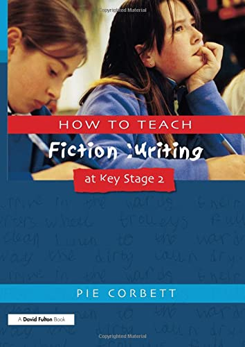How to Teach Fiction Writing at Key