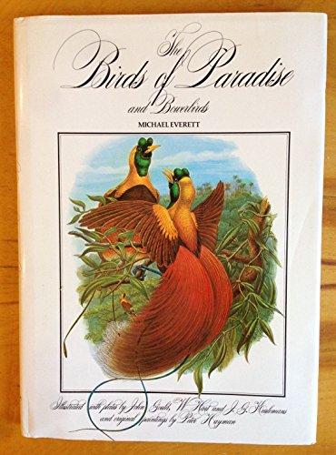 9781853480270: The Birds of paradise and Bowerbirds