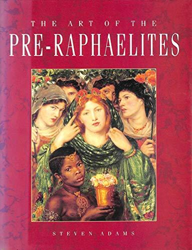 9781853481079: THE ART OF THE PRE-RAPHAELITES