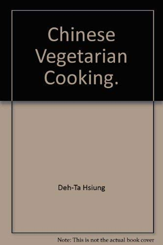 9781853481598: Chinese Vegetarian Cooking: The New Illustrated Guide to Classic Chinese Vegetarian Cooking