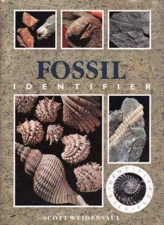 9781853483530: FOSSIL IDENTIFIER.