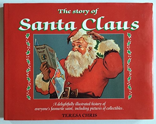 9781853484377: The Story of Santa Claus