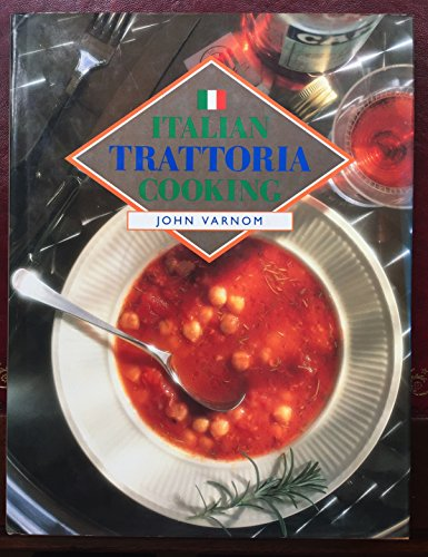 9781853484414: Italian Trattoria Cooking