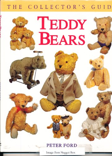 9781853489877: The Collector's Guide Teddy Bears
